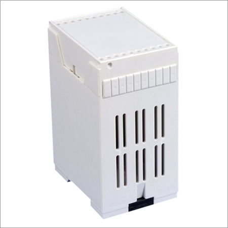 DIN Rail Mount Enclosure