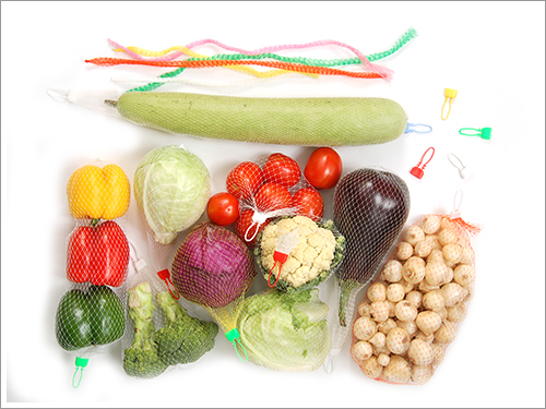 Vegetable Packing Bag In Mumbai, Maharashtra - Dealers & Traders