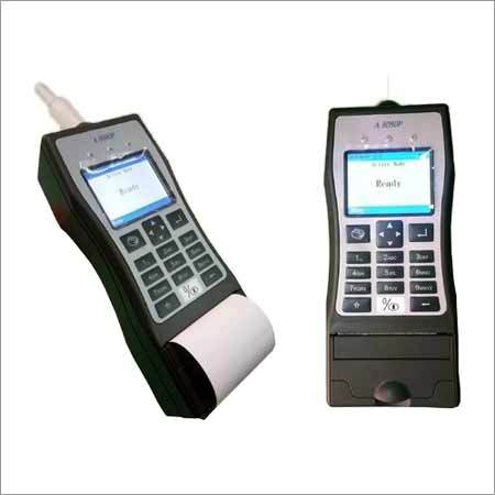 Breath Alcohol Detector A8080P