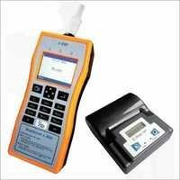 Alcohol Breath Tester A8080