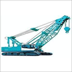 Hauling Crane Rental Services