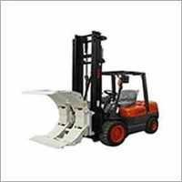 Industrial Lift Truck Rental Services