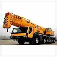 Industrial Crane Service