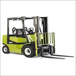 Forklift Trucks Rental Services