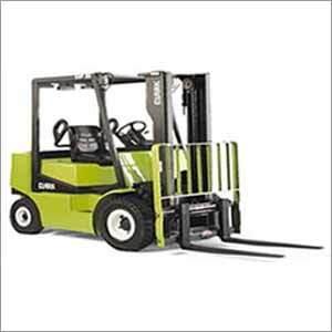 Forklift Trucks Rental Services