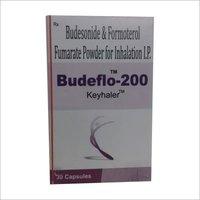 Budesonide Formoterol Rotacap