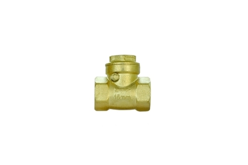 Brass Check Valve 15mm