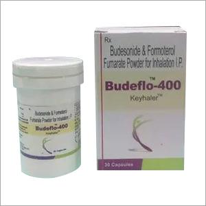 Budesonide Formoterol 400 Rotacap