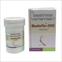 Formoterol Budesonide 400 Rotacap