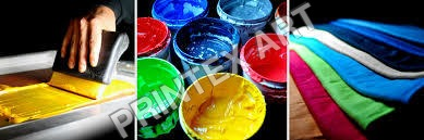 Screen Printing Solutions In Ludhiana