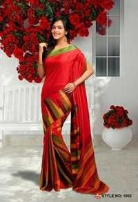 Pure Silk Handloom sarees -1002