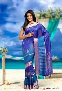 Pure Silk Handloom sarees -1005