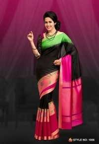 Pure Silk Handloom sarees -1006