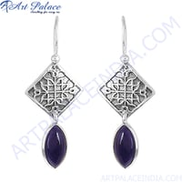 Ethnic Sterling Silver Jewelry