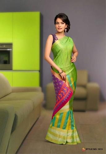 Pure Silk Handloom sarees -1013