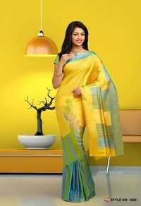Pure Silk Handloom sarees -1020