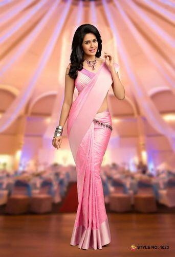 Pure Silk Handloom sarees -1023