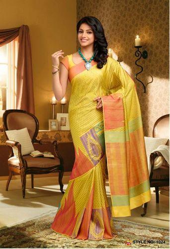 Pure Silk Handloom sarees -1024