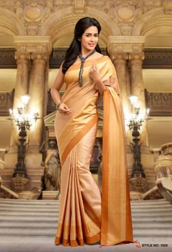 Pure Silk Handloom sarees -1028