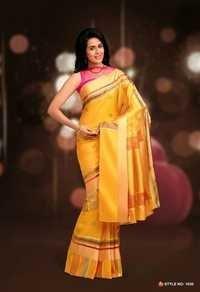Pure Silk Handloom sarees -1030