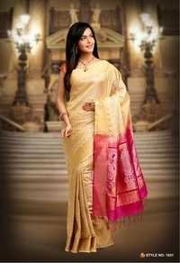 Pure Silk Handloom sarees -1031