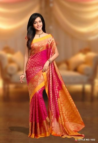Pure Silk Handloom sarees -1032
