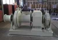 Combination Winch-Windlass