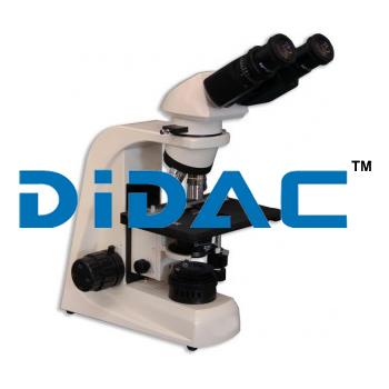 Binocular Gout Testing Microscope