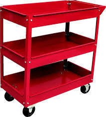 Work Trolley