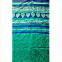 Traditional Printed Saree (Pure Mulberry Silk)