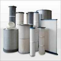 Dust Air Filter Cartridge
