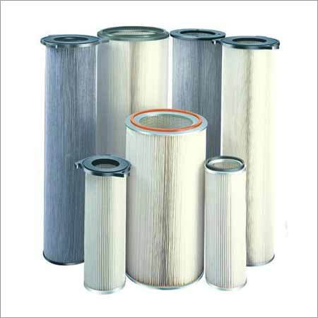 Standard Pleated Filter Cartridge