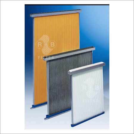 Filter Panels