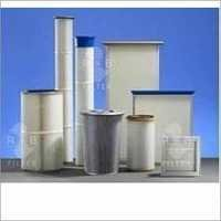 Dust Filter Cartridges and Accessories