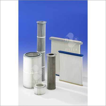 Filter Elements for Food Contact