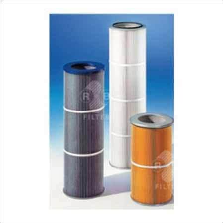 Bag Filter Cartridge