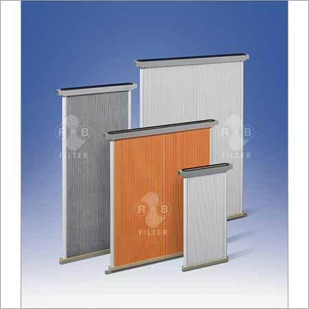 Dust Filter Panel Multitex