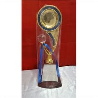 Promotional Metal Trophy