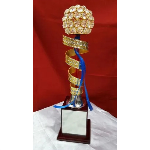Designer Acrylic Trophy