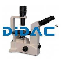 Binocular Inverted Biological Microscope