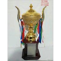 Brass Award Cup