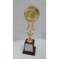Brass Metal Trophy