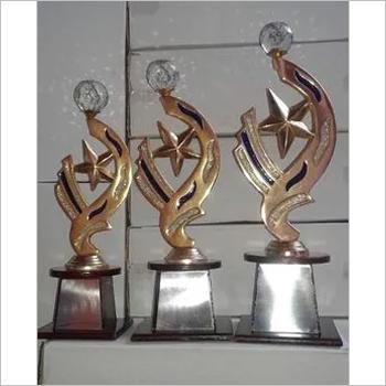 Sports Metal Trophy