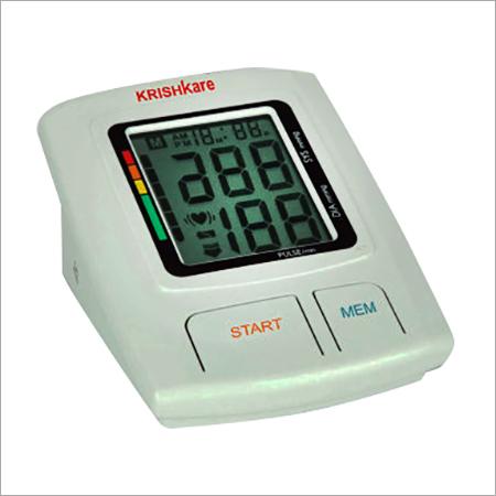 Blood Pressure Monitor Arm