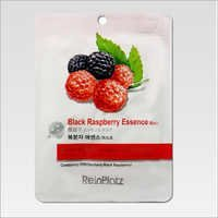 Black Raspberry Essence Mask