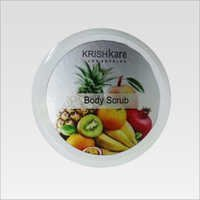 Krishkare Herbal Body Scrub Mix Fruits 500gm