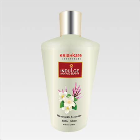 Body Lotion Honeysuckle & Jasmin 250ml