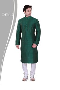 Art Silk Kurta