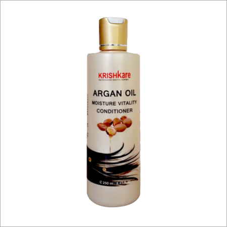 Argan Oil Moisture Vitality Conditioner