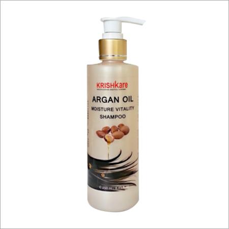 Argan Oil Moisture Vitality Shampoo